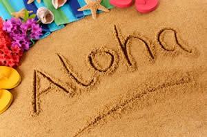 Aloha Hawaii Image