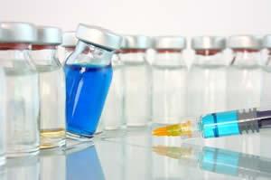 Pharmaceutical Drug Production Photo