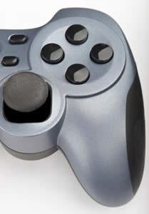 Video Game Controller Photo
