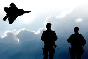 Military Recruitment Photo