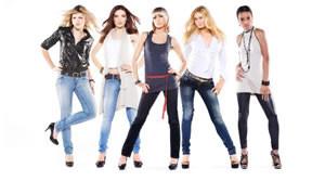 Women Models Posing of Photo