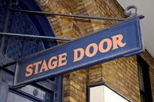 Stage Door Theater Photo
